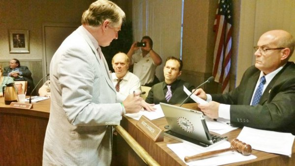 Council Unanimously Passes Fee Which Will Alleviate Some Huntington Flooding
