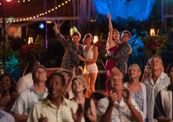 "FIRST LOOK MOVIES: ""Mike & Dave's"" Dates Steal Hilarity, Raunch from Brothers"